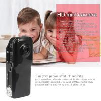 MD81S WiFi Camera iOS/Android Wireless IP P2P Surveillance Camera Spy Hidden TF DVR MD99S