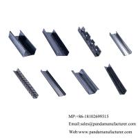 China Keel Accessories Light Gauge Steel Framing Stud And Track Dependable Performance wholesale