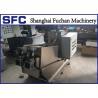 China Dewatering Screw Press Sludge Treatment Equipment For Solid Liquid Separation wholesale