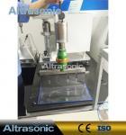 China 305mm Titanium Blade Adjustable Ultrasonic Food Cutting / Food Slicing Machine wholesale