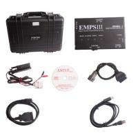 China ISUZU EMPSIII Programming Plus Truck Diagnostic Tool 2012.5V wholesale