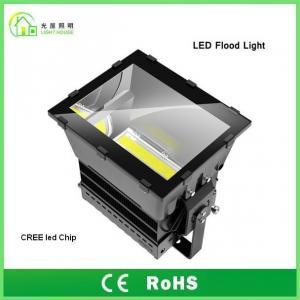 China UL / cUL Waterproof 1000 watt led flood light Stadiums 110000lm Projector wholesale