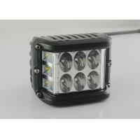 "China 45W 4.5"" Square LED Driving Lights 6500k Side Projecting Led Pods Offroad Truck Work Lights wholesale"