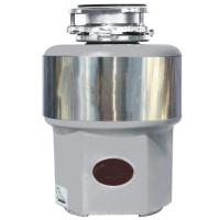 China 1600ml 560W Food Waste Disposer Short Garbage Disposals For Restaurant wholesale