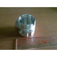 China ISO9001 certification full - service 5000rpm / 8000rpm staineless steel 4-Axis CNC Milling wholesale