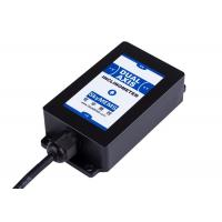 China INC829 Dual Axis Inclinometer Industrial Biaxial Inclinometer With RS232 Modbus Interface for Platform Leveling wholesale
