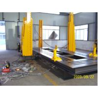 Quality Vechile Auto Body Repair Equipment , Car, SUV and truck Chassis Straightening Bench for sale