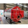 China Natural Gas / Oil Fired Hot Water Boiler Hot Water Circulating Pump High Efficiency wholesale