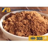 China Healthy Fish Meal Powder 10% Full Fat Animal Protein With Free Test Report wholesale