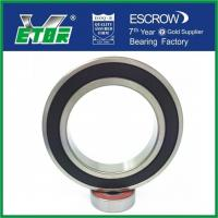 China 6018 ZZ Deep Groove Roller Ball Bearing , Machine Tool Bearings High Accuracy on sale