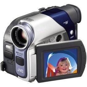 China JVC GRD93 MiniDV Digital Camcorder w/ 10x Optical Zoom wholesale