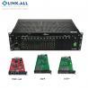 China UC6100-1U Hot-Swappable 10g 3r fiber optical Media Converter Transponder wholesale