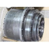 China kobelco SK60-5 Sany SY75 Excavator spare parts Travel final Drive Gearbox Black TM07VC-2M wholesale