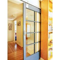 China Aluminum glass sliding door wholesale