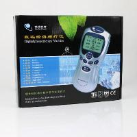 China Digital Therapy Acupuncture Full Body Massager Machine wholesale