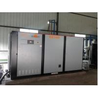 Quality Low Pressure Liquid Oxygen Nitrogen Gas Plant / Cryogenic Air Separation Unit 500KW for sale