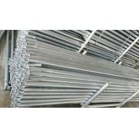 China Ledger head Ringlock / Layer scaffolding system 48.3*3.2mm /0.73 /1.09/2.07/2.57/3.07m wholesale