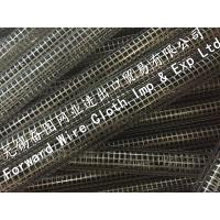 China Galvanized Square Perforated Metal Tube Welded Stainless Steel Pipe wholesale
