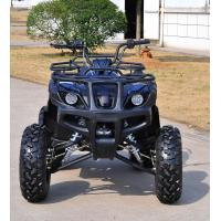 China Four Wheels 150CC Utility ATV Powerful With One Seat , HP EEC Approvel wholesale