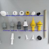 China Powder Coating Spray Gun Spare Part Replacement C2 C3 PEM X1 on sale