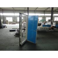 China Aluminium Hollow Marine Access Doors , Ships Weathertight Cabin Doors on sale