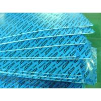 China Silicone Rubber Thermal Gap Filler Thermally Conductive pad, Good thermal performance 1.5 W/mK wholesale