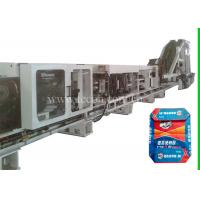 China Professional Starch Food Bag Making Machine PLC Control For Paper Bag wholesale