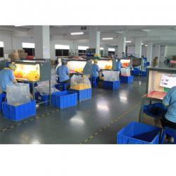 Dongguan Xinhongfa silicone manufacturing co.,ltd