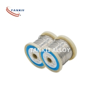 China 0cr25al5 FeCrAl Alloy OEM Alloy Resistance Electric Heating Wire wholesale