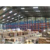 China Warehouse heavy duty storage steel dexion pallet racking wholesale