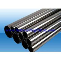 China Annealed Stainless Steel Pipe Welding ASTM A312 A213 A269 DIN 17458 JIS G3463 on sale