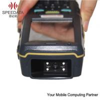 China Honeywell 5100 Android Mobile Barcode Scanner for Restaurant Order wholesale