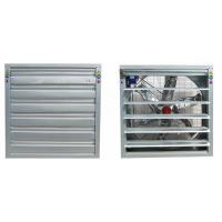 China Fan Pad Cooling System - Poultry Equipment Manufacturers India  wholesale