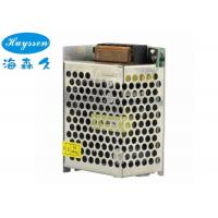 China Communication LED Switching Power Supply 12V35W With Overload Protection wholesale