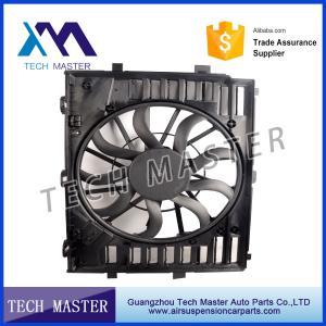 China 7P0121203E 7P0121203K 95810606140 Car Cooling Fan For New Audi Q7 Touarge Porsche wholesale