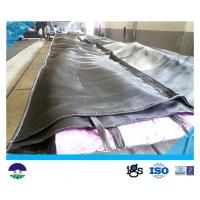 China Geotextile Tubes With High Tensile Strength And Excellent Hydraulic Performance For Dewatering wholesale