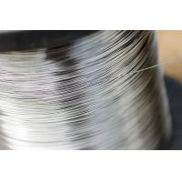 0.3-18mm Stainless Steel Spring Wire Customized High Tensile Strength