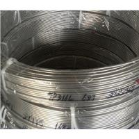 China TP304(TP304L,AISI 304L)Stainless Steel Seamless Coiled Coil Tubes/Pipes/Tubings/Pipings on sale