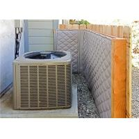 China Acoustic enclosure for Residential Air Conditioners Non-Flammable Layer Added Customized Available wholesale