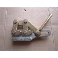China low price Automatic Clamps,PULL GRIPS, new type Come Along Clamp wholesale