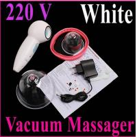 Quality Vacuum Beauty Body Massager Breast Massager,Enlargement Vibrating Breast Massager for sale