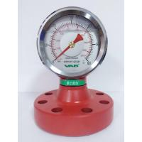 China mud pump pressure gauge wholesale