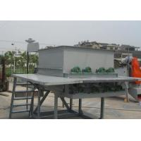 China 380V 50Hz Fabric Spreading Machine , Automatic Fabric Spreading Machine 4000mm wholesale