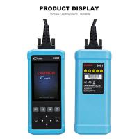 CE Launch DIY Code Reader CReader 8001 CR8001 Full OBD2 Scanner with Oil Resets Service