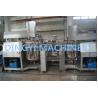 China High Shear Mixer Shampoo Production Line , Shampoo Manufacturing Equipment wholesale