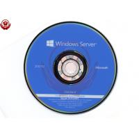 China Sealed Windows Server 2012 R2 OEM System Builder With DVD Media wholesale