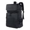 Buy cheap Black oxford Zipper Closure 45L Climbing Shoulder Bag, backpacks from wholesalers