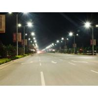 China 240W LED Street Light 100Lm/W Modular For Industrial With 5 Years Warranty wholesale