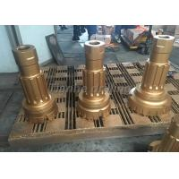 China IR DHD112 Down Hole Hammer Drill Bits 3 Inch -32 Inch DTH Bit Size wholesale