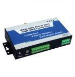 S140 GSM 3G 4G Remote Controller Alarm(4DIN+2DO+USB)